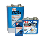 G4 Pond Sealer Paint Black