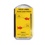 You may also like this Gold Label Pond Liner Repair Patch