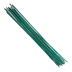 Green Bamboo 60cm Plant Support 25pack