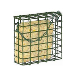 Harrisons Wild Bird Square Suit Feeder