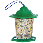 Harrisons Wildbird Lantern Seed Feeder