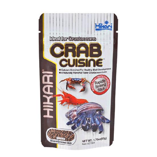 Hikari Crab Cuisine 50g 1