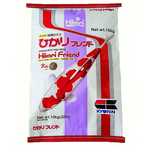 You may also like this Hikari Friend Pond Fish Food 10kg