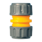 "Hozelock 1/2"" Hose Repair Connector: 2100"