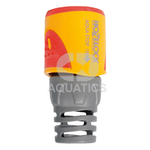 You may also like this Hozelock Aquastop Connector 2055