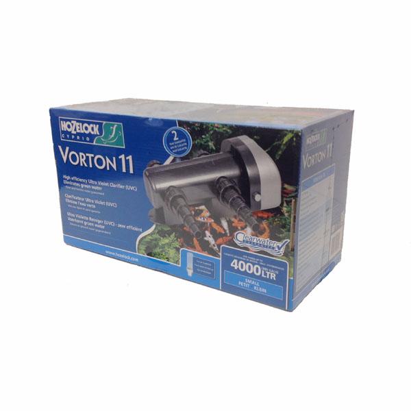 Hozelock Vorton UVC 1