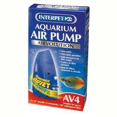 Interpet Airvolution Aquarium Air Pump 5