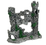 Interpet Erith Castle Aquarium Ornament
