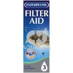 Interpet Filter Aid Aquarium Treatment No. 3