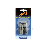 Interpet Gold Fish Bowl Filter Refill