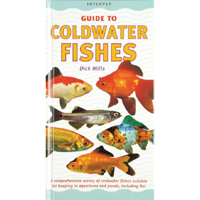 Interpet Guide To ColdWater Fishes Book 1