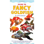 Interpet Guide To Fancy Goldfish Book