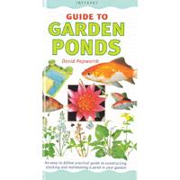 Interpet Guide To Garden Ponds Book 1