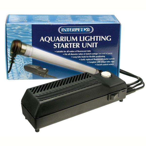 Interpet T8 Light Starter Unit 14/15 Watt 1