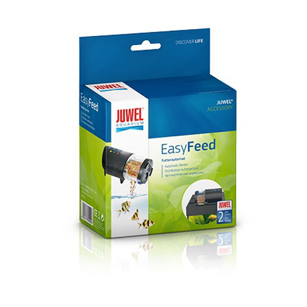 Juwel Automatic Aquarium Fish Food Feeder 1