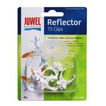 Juwel High-Lite Reflector Clips T5 16mm