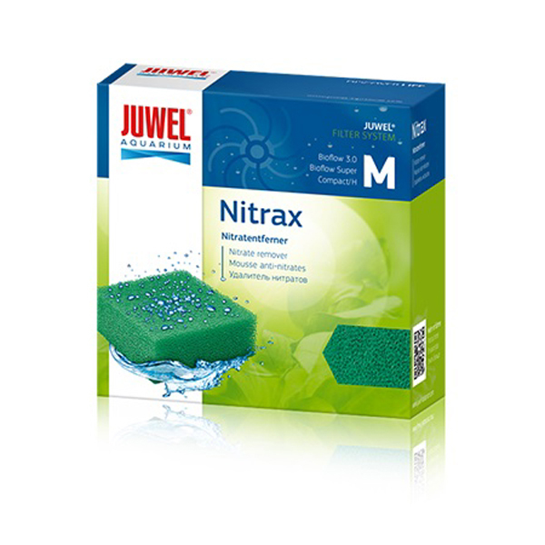 Juwel Nitrax Sponge Foam 1