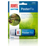 Juwel Poster Fix Adhesive For Backgrounds