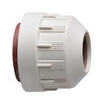 Juwel T5 Tube Lights End Caps 16mm 2 Pack