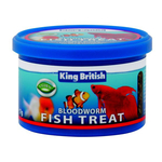 You may also like this King British Bloodworms 7g
