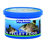 You may also like this King British Catfish Pellet 65g