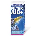 King British Filter Aid