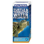 You may also like this King British Turtle & Terrapin Water Freshener