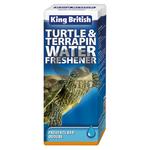 King British Turtle & Terrapin Water Freshener