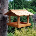 Kingfisher Hanging Bird Table