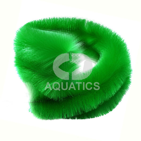 Large kockney koi spawning brush cd aquatics large for Koi spawning brush
