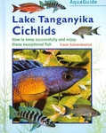 Lake Tanganyika Cichlids Book