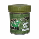 Mad Lizard Turtle & Terrapin Food 30g