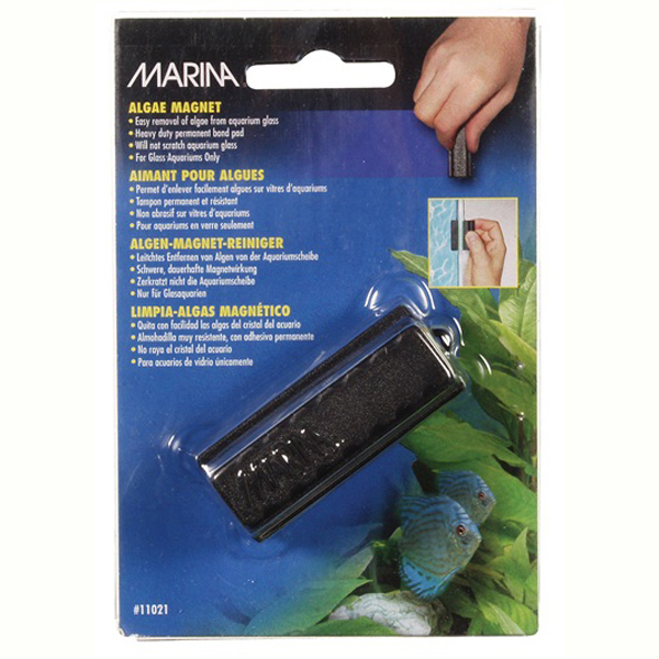 Marina Algae Magnet Cleaner 1