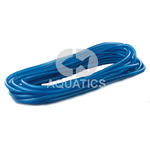 Algarde Blue Silicone Aquarium Air Line Per Metre