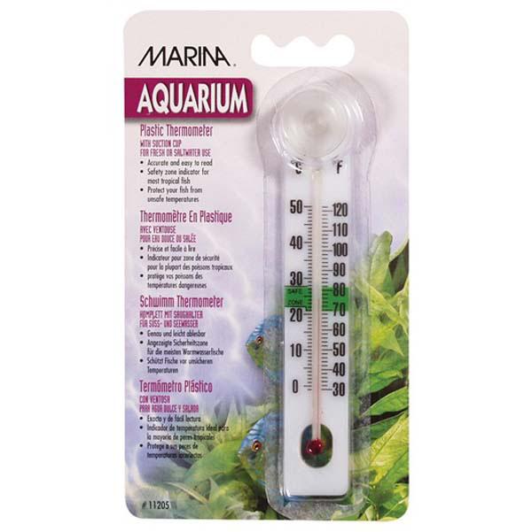 Marina Plastic Thermometer 1