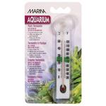 Marina Plastic Thermometer