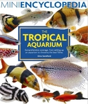 Mini Encyclopedia Tropical Aquarium Book