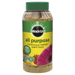 You may also like this Miracle-Gro Slow Release Plant Food 1kg
