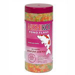 Nishikoi Flake Pond Fish Food 200g