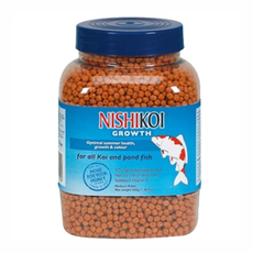 Nishikoi Growth Fish Food 2