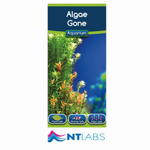 NT Labs Algae Gone 1