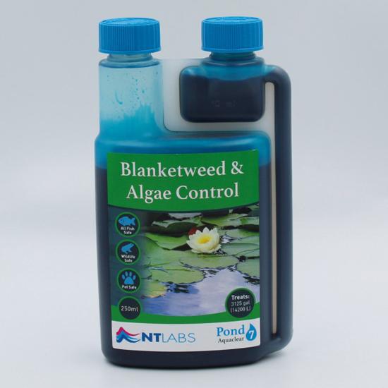 NT Labs Aquaclear Algae and Blanketweed control 1