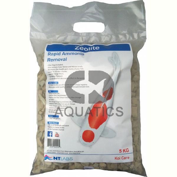 NT Labs Zeolite 5kg 1