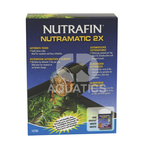 NutraMatic 2X Automatic Fish Feeder