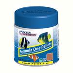 Ocean Nutrition Formula One Marine Pellet Small 100g