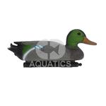 Plastic Duck Decoy