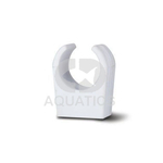 PolyPipe 21.5mm Overflow Pipe Clip