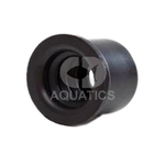 PolyPipe 21.5mm Overflow Reducer To Pushfit