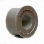 PolyPipe 21.5mm Overflow Reducer To Solvent Weld