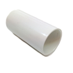 PolyPipe 21.5mm Overflow Solvent Weld Coupling